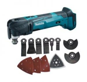 Makita multicutter 18V LI-ION